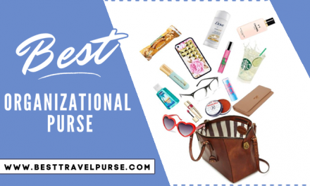 Best Organizational Purse Review & Buying Guide