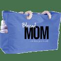 KEHO Waterproof Mom Diaper Bag