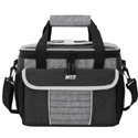 MIER Large Insulated Lunch Box With Cooler Bag