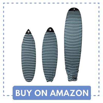 PAMGEA Longboard Surfboard Sock Cover
